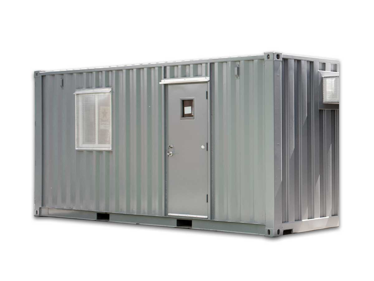 Mobile Office Containers Shipping Container Offices
