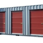 Self Storage Containers for Sale