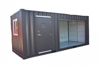 Containers for Manufacturers