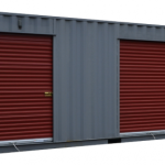 storage unit container small image