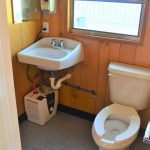 Custom Container Modifications - Bathroom